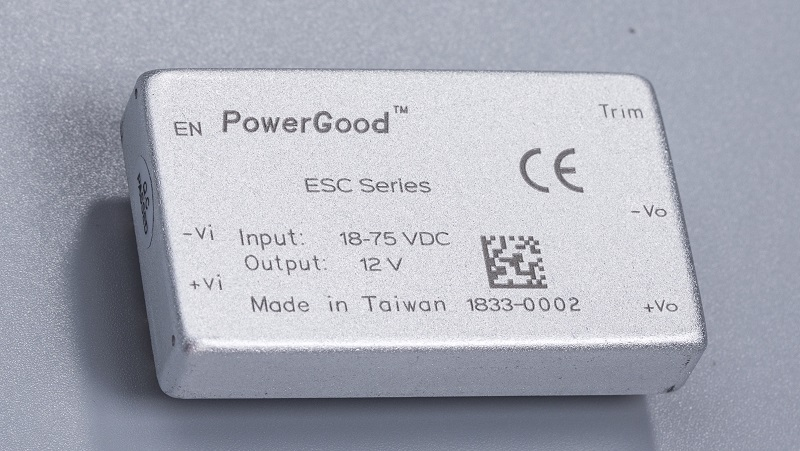 ESC Series - up to 50W
